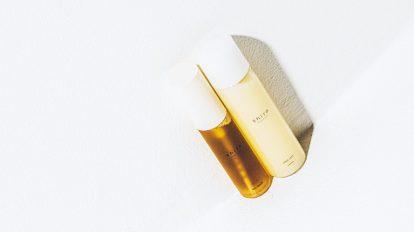 素材の良さを生かすことだけに注力したスキンケアと、なじむと肌そのものになってしまうようなハイカバーなリキッドファンデーションのご紹介。 & Beauty  キレイの理屈  No.46