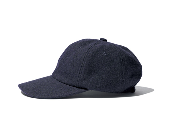SUNSPEL × KIJIMA TAKAYUKI wool cap
