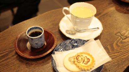 復活した「伝説」の喫茶店で時間を忘れて純喫茶トーク。 From Editors No. 1146 フロム エディターズ 担当編集より