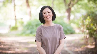 作家インタビュー 女子高生の繊細な感受性を表現第14回大賞受賞、卯月イツカさん
