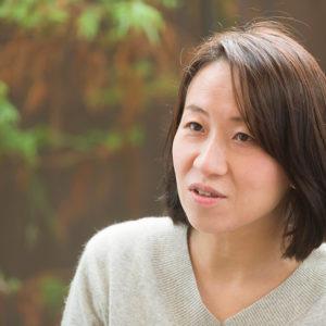 作家インタビュー 人との出会いが作品になっていく第7回大賞受賞、瀬尾まいこさん