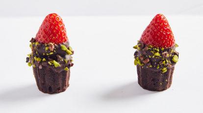チョコレートは変幻自在。 From Editors No. 1149 フロム エディターズ 担当編集より