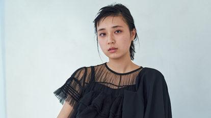 ニッポン美人化計画 : 今っぽさや流行を思い切って手放してみると、誰にも真似できないメイクが見つかります