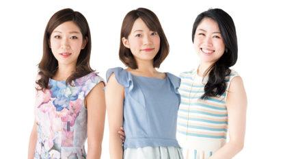 今週のお題は「女子会」。anan総研 2093号