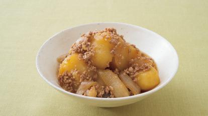 自分と家族の健康のために、おいしいごはんを パパッと作る新・100文字レシピ。 クロワッサン 第一特集のご紹介 No.969