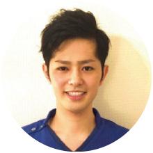 Teacher 石井真澄