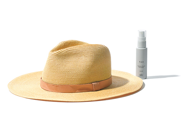 TAH aromatic hat
