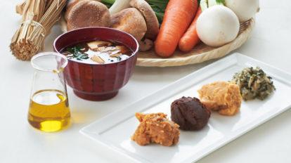 発酵食品とオイルを賢く摂れば、腸は自分で整えることができます。  クロワッサン 第一特集のご紹介 No.973