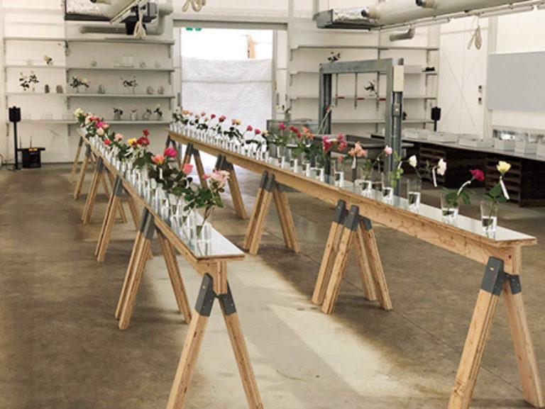 Rose Farm KEIJI