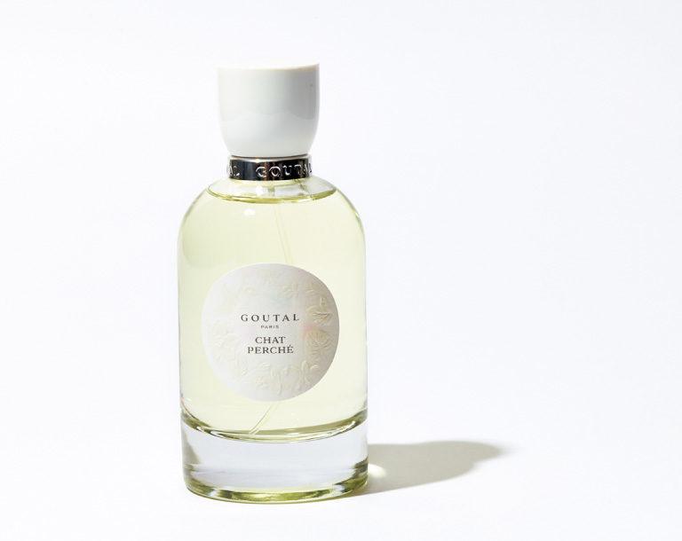 アニック グタール シャ ペルシェ オードトワレ 100㎖¥14,000(ブルーベル・ジャパン〈香水・化粧品〉☎0120・005・130)