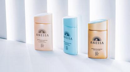 進化し続ける日焼け止め専用ブランドの最新UVケアと、ストレスゼロな髪と頭皮のためのプロフェッショナルヘアケアのご紹介。 & Beauty  キレイの理屈  No.56