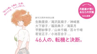 Hanako No. 1159 試し読みと目次