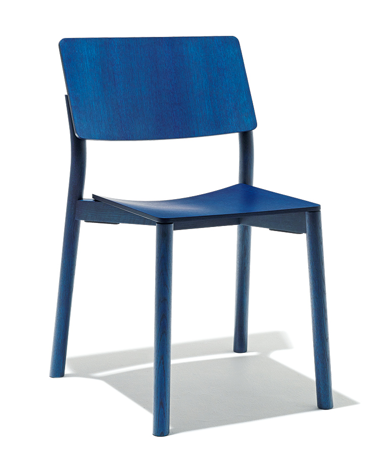 KARIMOKU NEW STANDARD panorama chair