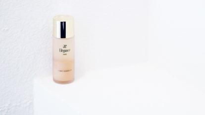 シャカシャカして使う化粧水ファンデと、新登場のプレミアムなオーガニックスキンケア。 & Beauty  キレイの理屈  No.58