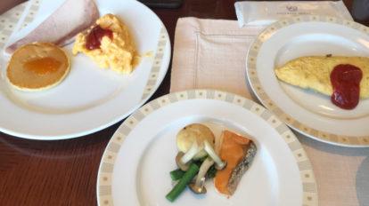 帝国ホテルのバイキングで、優雅な朝ごはんを From Editors No. 1165 フロム エディターズ 担当編集より