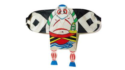 横須賀凧 みやげもんコレクション284 BRUTUS No.879