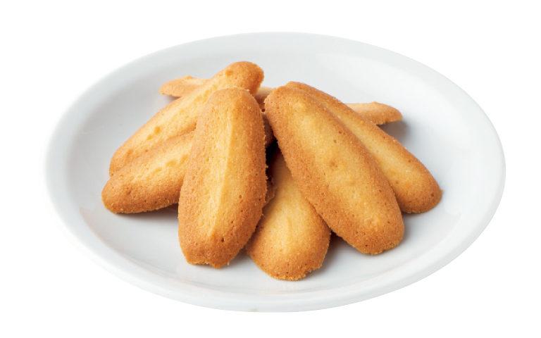 熱海/〈三木製菓〉のネコの舌