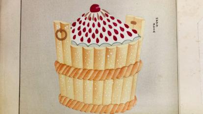 平成最後(?)のお菓子特集は、「洋菓子」です。 From Editors No.880