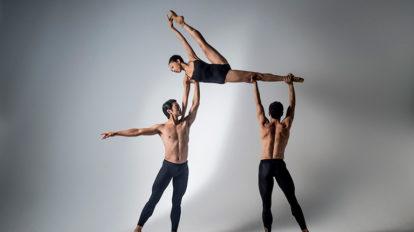 「やりすぎて筋トレ禁止!?  バレエダンサーは立派なアスリートでした。」 Tarzan Editors No. 752 最新号より part 1