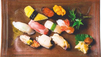 札幌 食 お助けアドレス100 Special Contents BRUTUS No.881