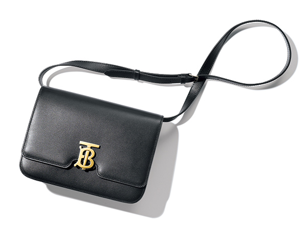 BURBERRY brandnew iconic bag