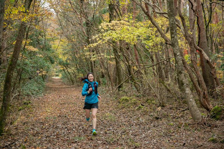 Tarzan Trails GPSデータ[樹海]トレイル NO.755