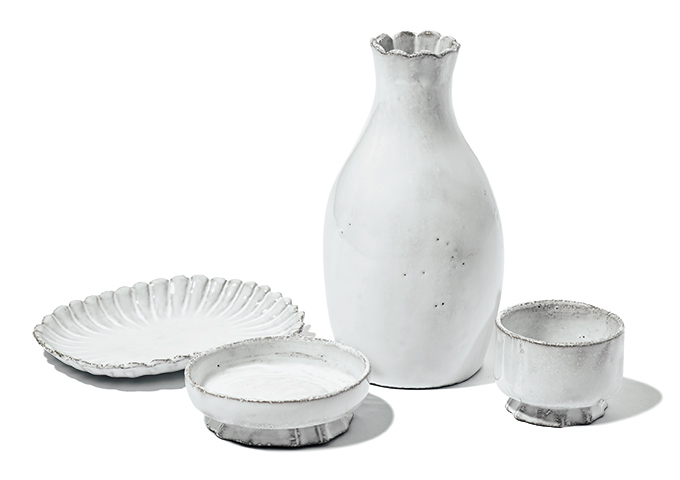 ASTIER DE VILLATTE collection banshaku