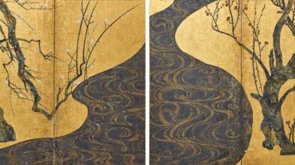 あの絵もこの絵もこの目で見られる、日本の絵の展覧会2019 Special Contents BRUTUS No.886