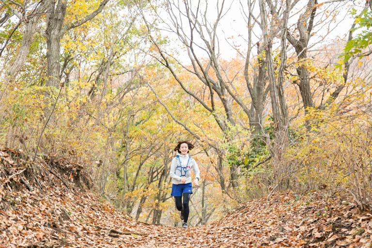 Tarzan Trails GPSデータ[弘法山公園・吾妻山]トレイル NO.758