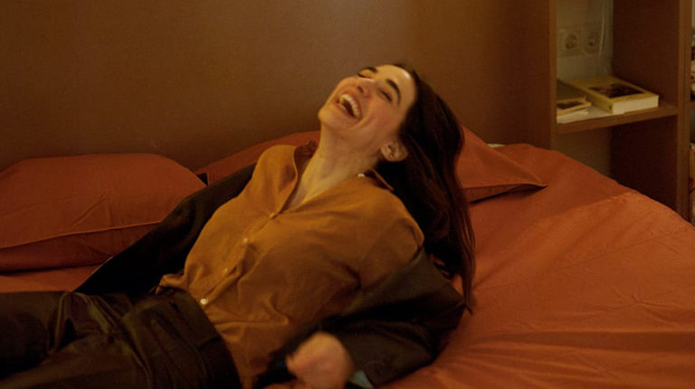 GINZA3月号「ミシェル・ゴンドリーの映画と夢のようなインテリア」編集 G