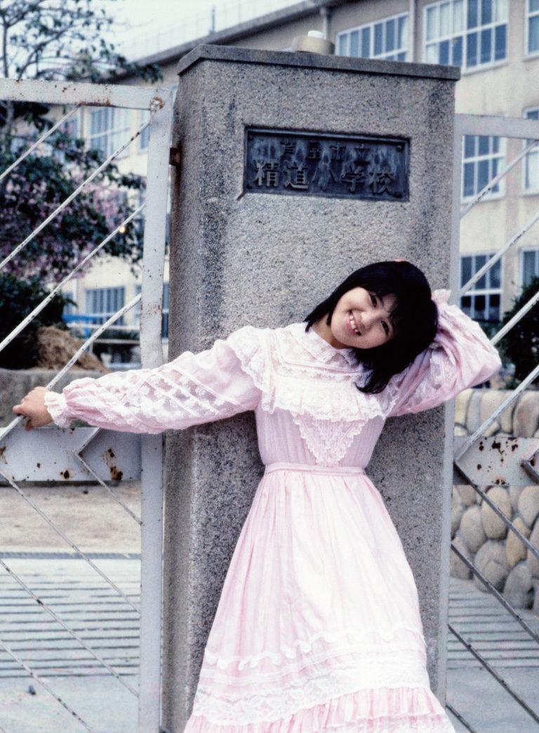 石野真子の画像 p1_14