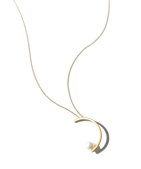 TASAKI kinetic jewelry