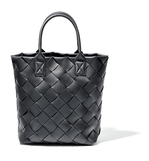 BOTTEGA VENETA new leather bag