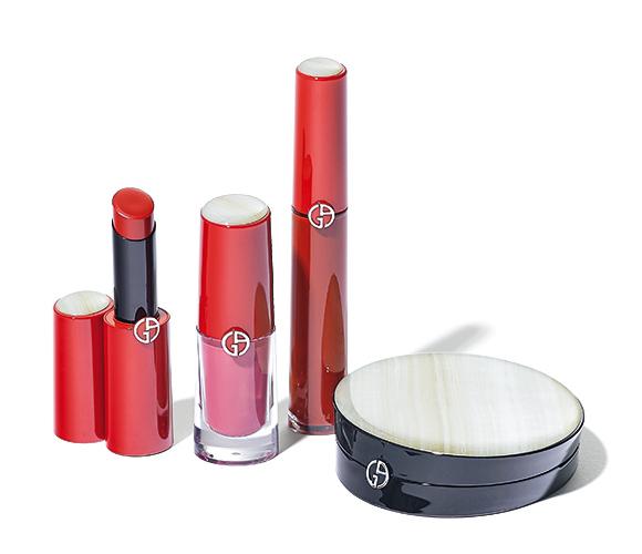 GIORGIO ARMANI BEAUTY limited beauty products