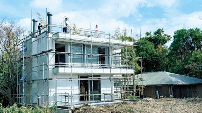 昭和の名作住宅、令和の時代に住み継がれる。  Editor's Voice No.230