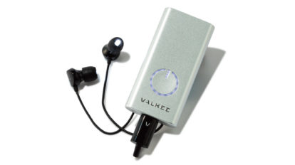 「光刺激装置 Valkee2」ananカラダに良いものカタログ
