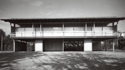 建築家の自邸の名作。 Special Contents BRUTUS No.892