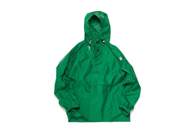 アメリカの作業着で梅雨を乗り切る。