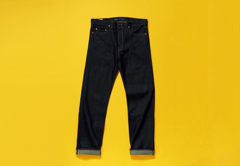 今夏のジーンズは、MADE IN UKに注目。