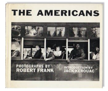 Robert Frank『THE AMERICANS』(1958年)