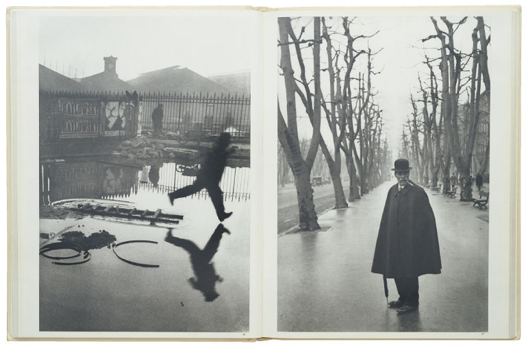Henri Cartier-Bresson『The decisive moment』(1952年)