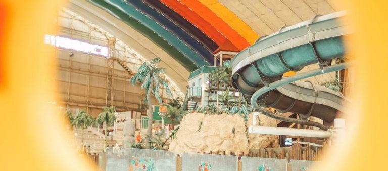 常夏の温泉楽園!福島県・いわき市〈スパリゾートハワイアンズ〉で癒しの旅へ。