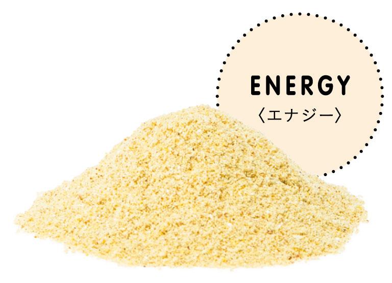 ENERGY〈エナジー〉