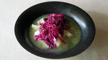 ほっこりと心も体も満たされ、健康にいいスープ。  クロワッサン 第一特集のご紹介 No.1012