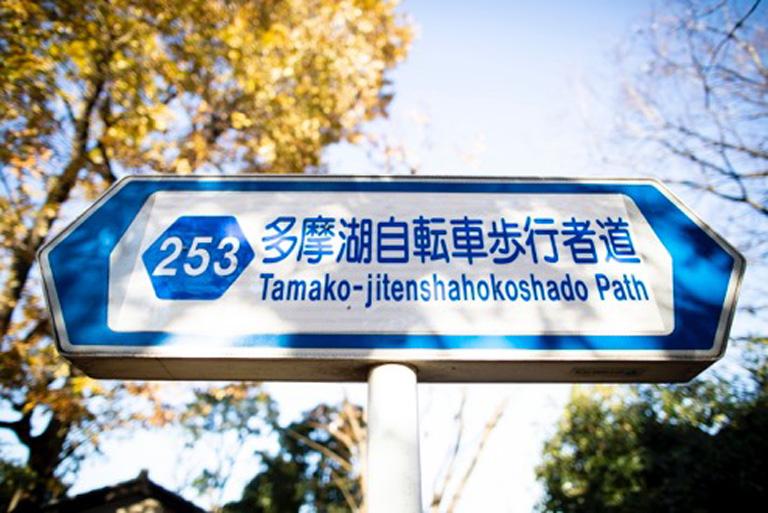 Tarzan Trails GPSデータ[FKT]トレイル NO.781