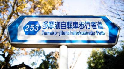 東京110km GPSデータ[FKT] NO.781