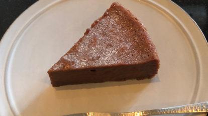 忘れられない、チョコレートケーキ。 From Editors No. 76