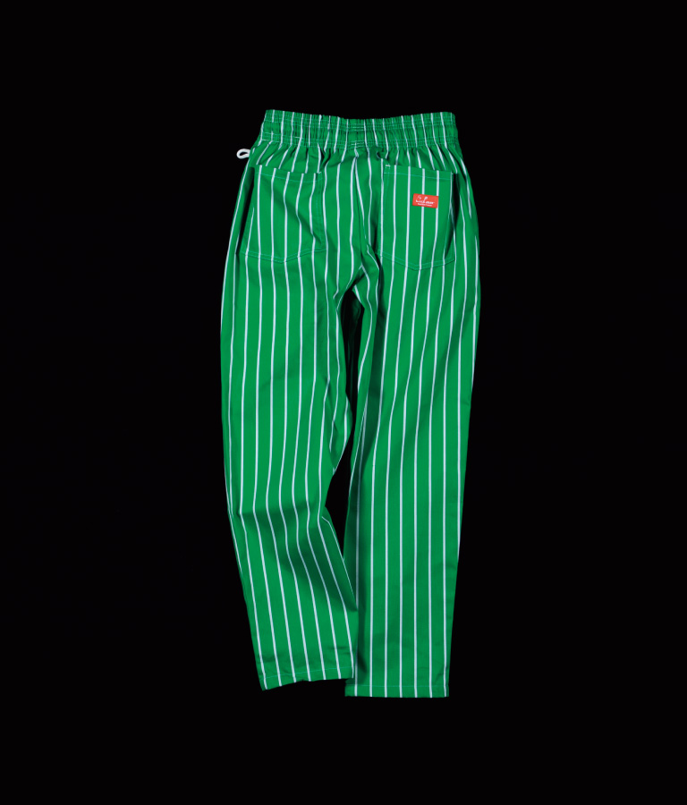 New Standard Work Pants 本格ワークパンツをモダンに着こなす。 Special Contents BRUTUS No.912 | マガジンワールド