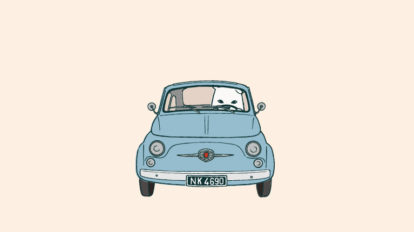 車のこと。 nanuk & Premium