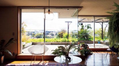 都市生活者による、集合住宅に住むためのアイデア。 Special Contents BRUTUS No.915